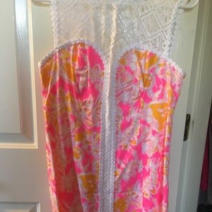•NEW WITH TAGS• Lilly Pulitzer dress